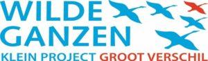 Logo van Wilde Ganzen